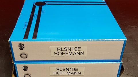 Obsolete Hoffmann / R&M Bearings