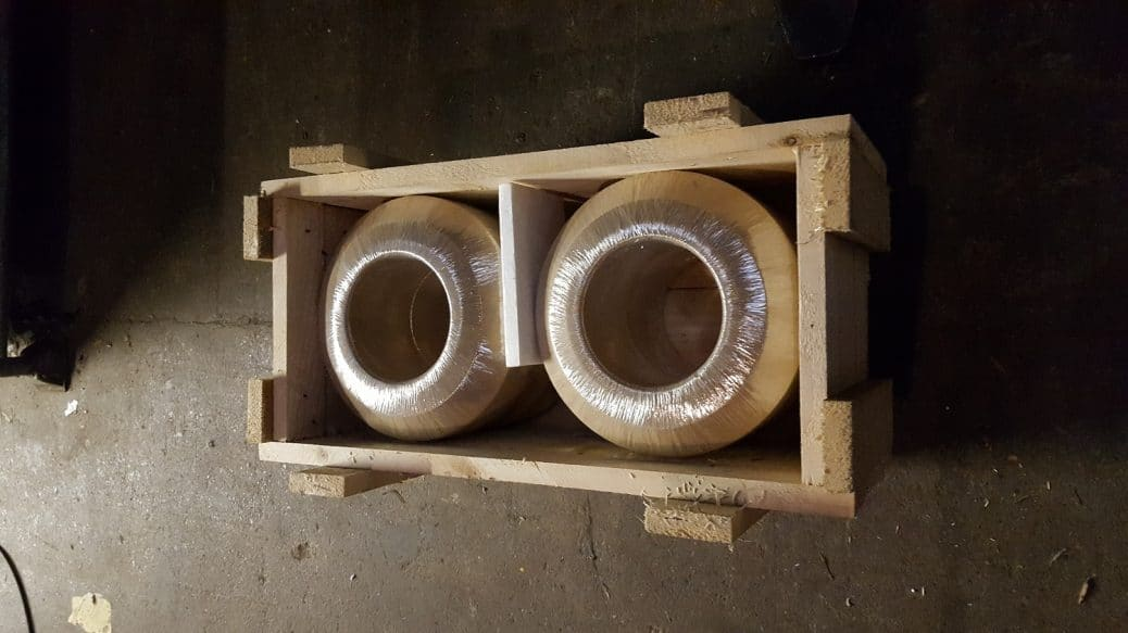 Cooper bearings