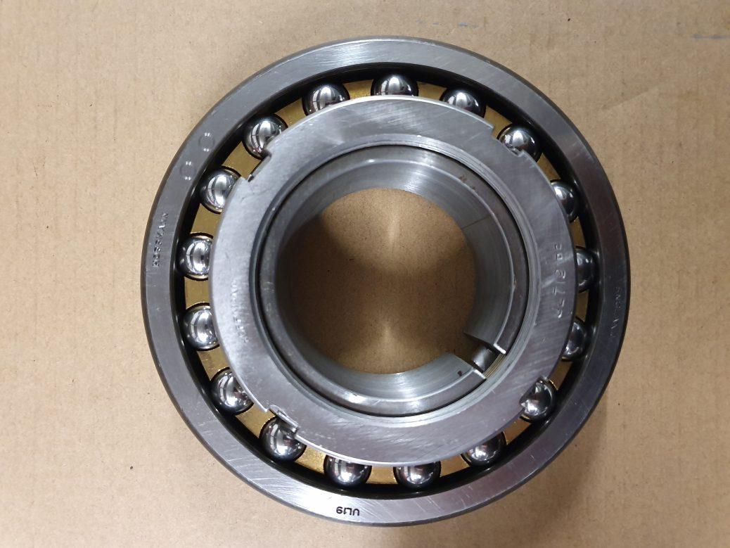 Hoffmann R&M self-aligning bearings