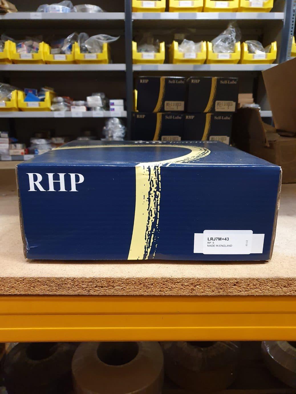 RHP Imperial Roller Bearings
