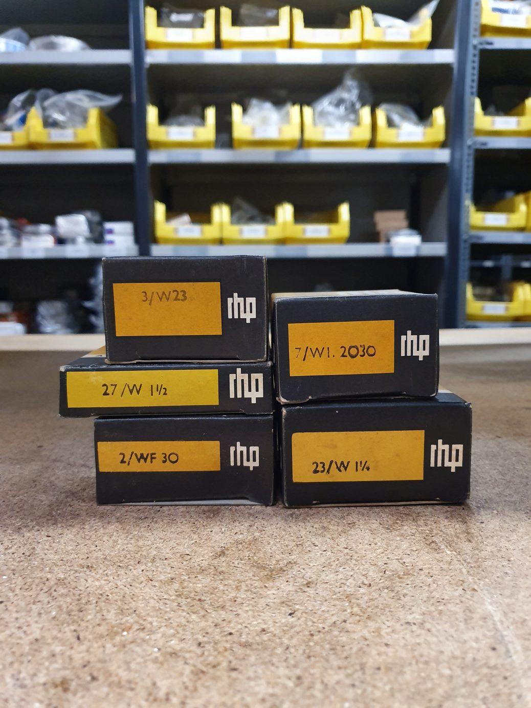 RHP Clutch Release Bearings